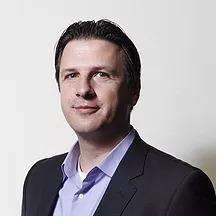 Dimitri Popov, Aggio Co-Founder & Ceo