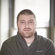 Nate Adams, Aggio Senior Developer