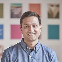 Saurabh Bharadwaj, Aggio Co-Founder & President